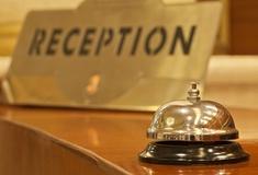 Horario temporal de recepciÓn san lorenzo hotel madrid