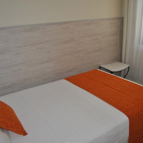 Einzelzimmer San Lorenzo Hostal