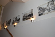 Gemeinschaftsräume san lorenzo hotel madrid